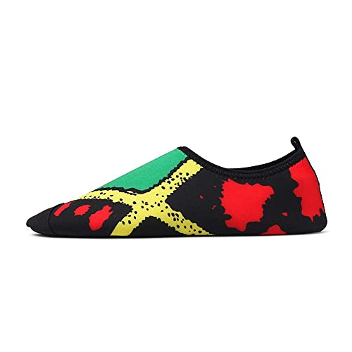 Amazon.com: NEEKEY Zapatos de Agua para Mujer, Natación ...