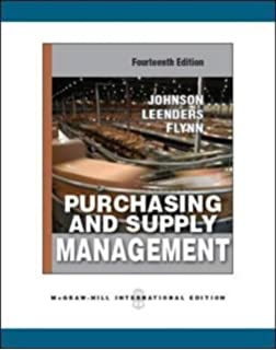 Purchasing and supply management p fraser johnson anna flynn customers who viewed this item also viewed fandeluxe Gallery