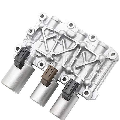 CVT Transmissio Solenoid Valve Fit For HONDA JAZZ 27200PWR013 27200-PWR-901