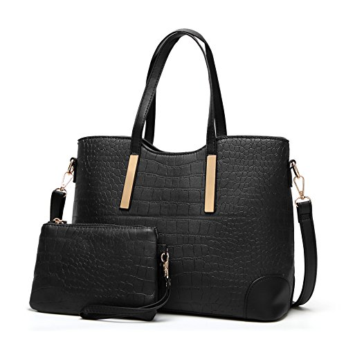 Bbway - Tote Bag For Women Blue One Size Black