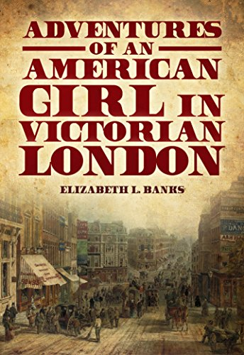 Image result for Adventures of an American Girl in Victorian London
