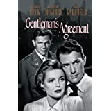 DVD cover for Gentleman's Agreement