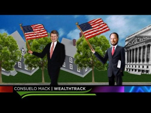 WealthTrack 613 | 03-26-10