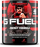 G Fuel Black on BlackBerry Tub (40 Servings) Elite Energy and...