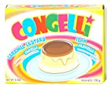 Congelli Authentic Mexican Custard Flan