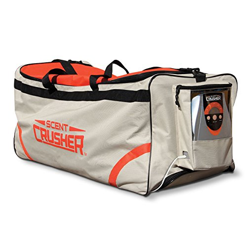 Scent Crusher Roller Bag by Scent Crusher