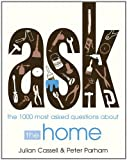 img - for Ask: The 1000 Most Asked Questions About the Home book / textbook / text book