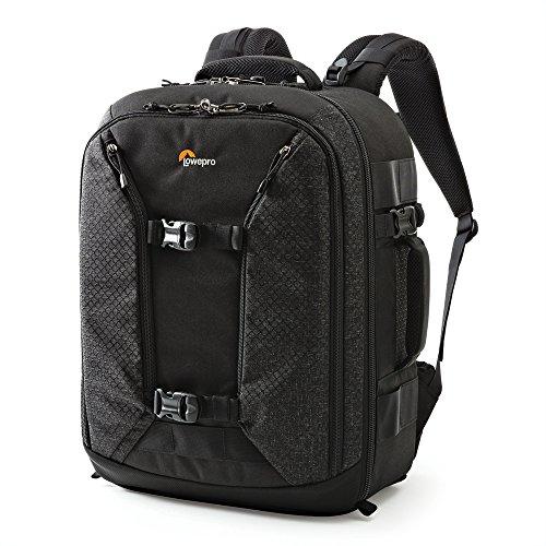 Lowepro Pro Runner BP 450 AW II DSLR Camera Backpack Case (Black) by Lowepro