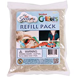 Be Good Company Natural Sand (Refill Pack)