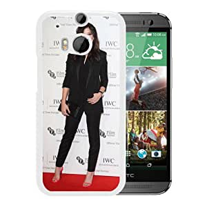 New Custom Designed Cover Case For HTC ONE M8 With Daisy Lowe Girl Mobile Wallpaper(163).jpg