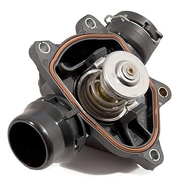 Bmw Genuine E39 530d E38 730d Thermostat Coolant Cooling System