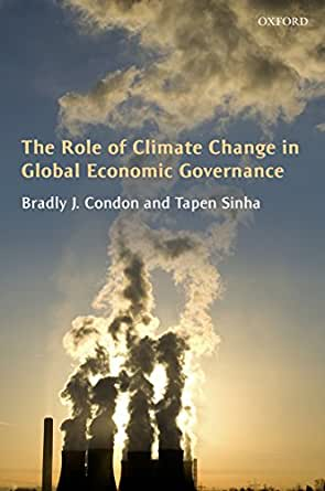 Amazon.com: The Role of Climate Change in Global Economic