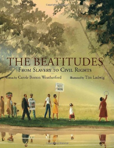 - The Beatitudes: From Slavery to Civil Rights