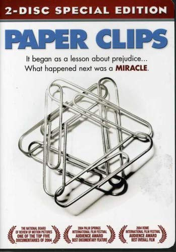 paper clip project dvd - 4