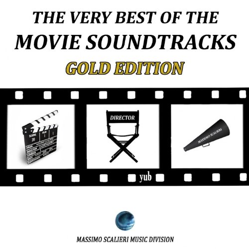 The Very Best of the Movie Sou...