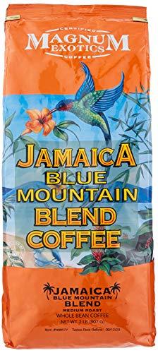 Magnum Jamaica Blue Mountain