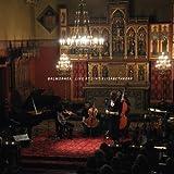 Live At Sint-Elisabethkerk by Balmorhea (2011-09-06)