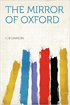 Book The Mirror of Oxford