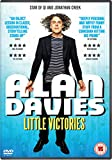 Alan Davies - Little Victories [DVD]