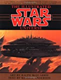 Illustrated Star Wars Universe, Kevin J. Anderson, 0553374842
