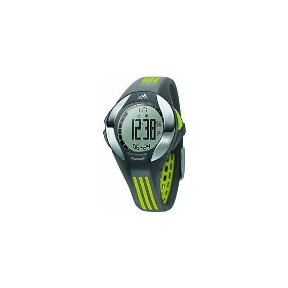 adidas respuesta adp1641 correa de goma digital reloj de pulsera deportivo: Amazon.es: Relojes