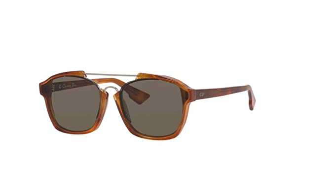 Amazon.com: New Christian Dior ABSTRACT 0056/2M Light Havana ...
