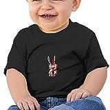 Kim Lennon This Is Finger Custom Newborn Soft T-shirt Size Size Key Black