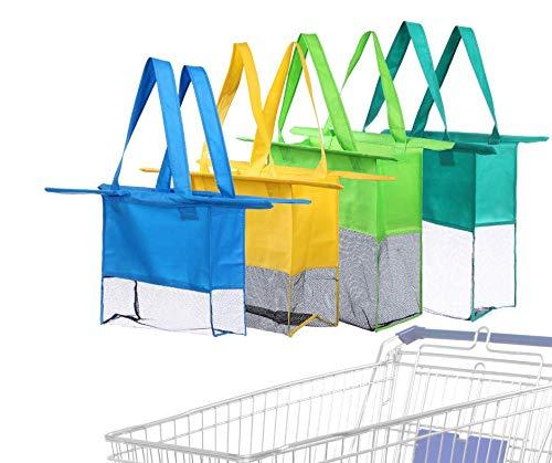 Bolsas de organizacion para supermercados,diferentes  (BWQH)