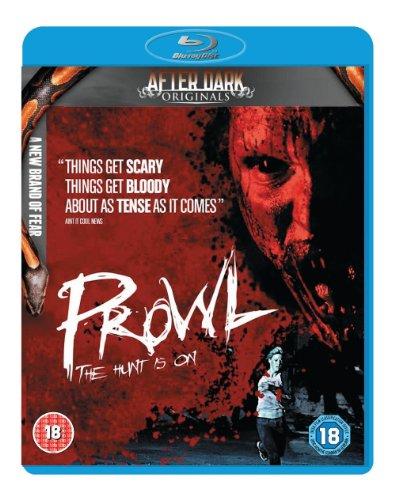 Prowl (Region B/2 Blu-Ray import)