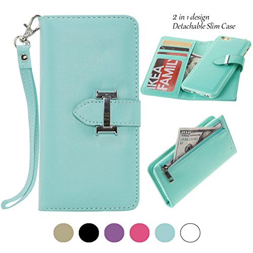 Magnetic Detachable Removable Wristlet Weforever