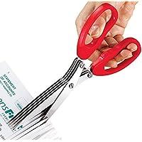 Shredder Scissors (Red)