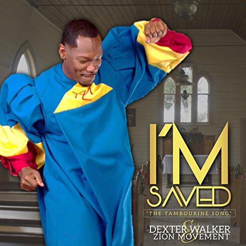 I'm Saved
