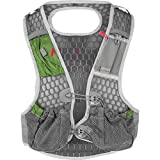 UltrAspire Alpha 2.0 Hydration Vest Green, M For Sale