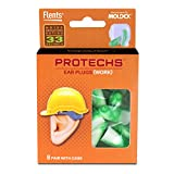 Flents Protechs Work Ear Plugs