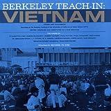 Berkeley Teach-In Vietnam