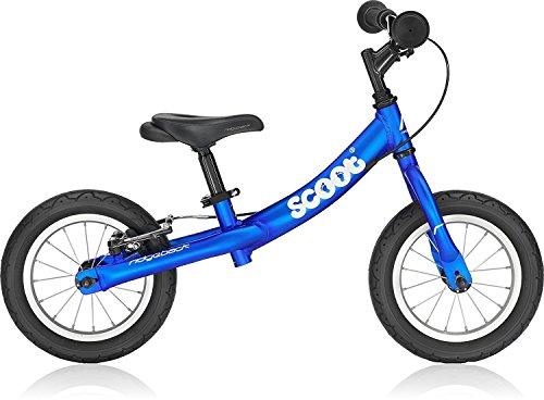 "2018 US Edition Scoot 12"" Balance Bike (Age 3 6)"