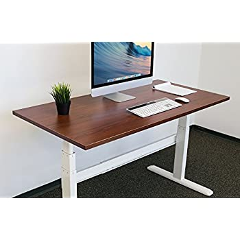 Amazon Com Mount It Table Top For Sit Stand Desk 29 X