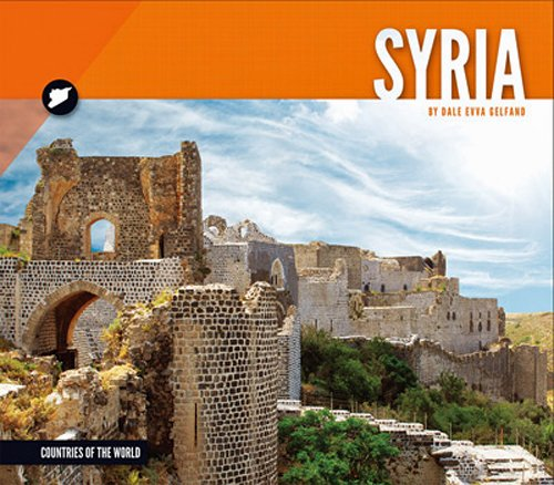 Download Syria (Countries of the World) pdf