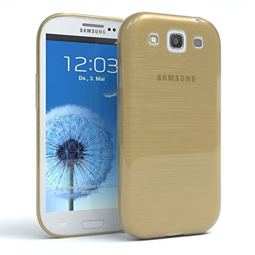 gold bumper case galaxy s3 - 9