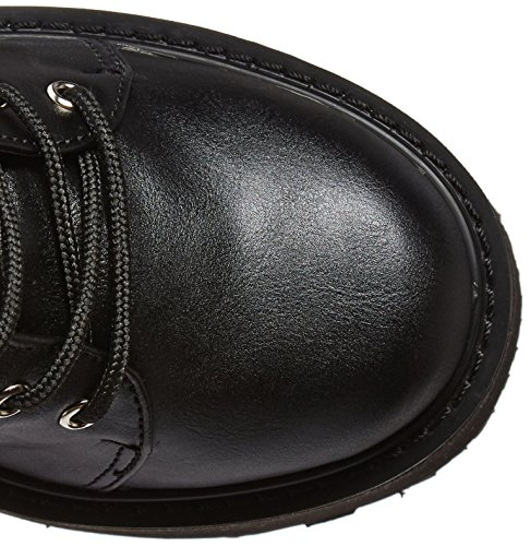 05 SWING Blk Demonia Leather Vegan 4Ew5qdEXx