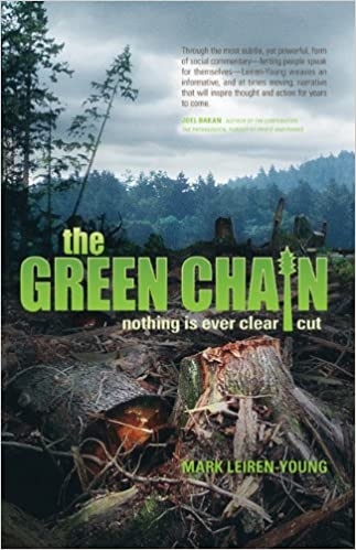 Download online The Green Chain: Nothing is Ever Clear Cut PDF, azw (Kindle), ePub, doc, mobi