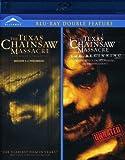 Texas Chainsaw Massacre / Texas Chainsaw Massacre: The Beginning [Blu-ray]
