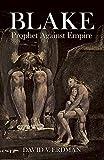 Blake: Prophet Against Empire (Dover Fine Art, History of Art)