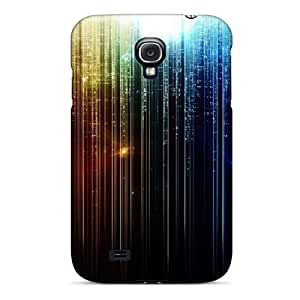Case Cover Colors/ Fashionable Case For Galaxy S4