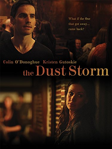 The Dust Storm by