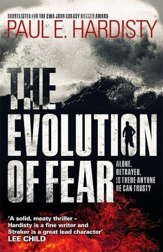 The Evolution of Fear (Claymore Straker Series)
