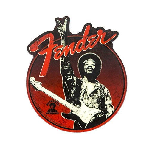 (Fender Jimi Hendrix Collection