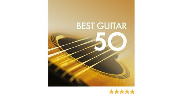 50 Best Guitar de Various artists en Amazon Music - Amazon.es