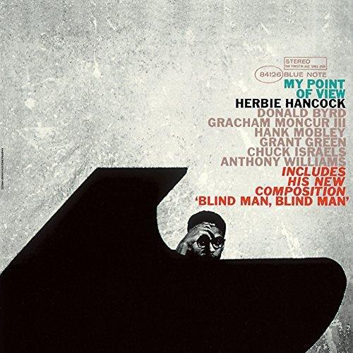 HANCOCK, HERBIE - My Point of View - Amazon.com Music