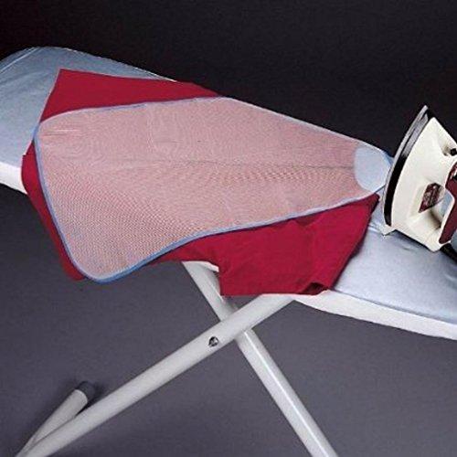 BlueSnail Protective Ironing Pressing Pad-Protective Scorch Saving Mesh (2-Pack) - Pressing Pad